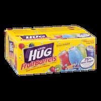 Little Hug Fruit Barrels - 20 CT