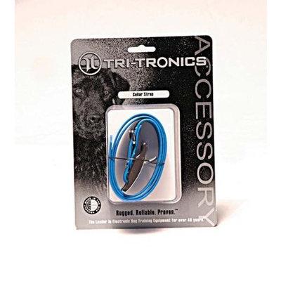 Tri Tronics Tri-Tronics Collar Strap / Square Buckle / Nickle Hardware