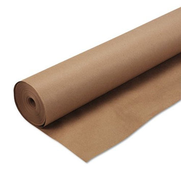 Pacon PAC5850 Kraft Wrapping Paper, 48
