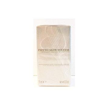 Phyto Skin System Refinishing Eye Contour Cream - 0.5 oz. Made in Italy