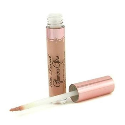 Too Faced Cosmetics Glamour Gloss, Champagne Room