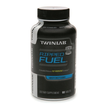Twinlab Fuel Ripped Fuel Definition Dietary Supplement Tablets