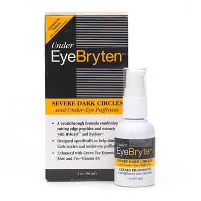 Under EyeBryten Severe Dark Circles and Under-Eye Puffiness