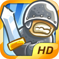Ironhide Game Studio Kingdom Rush HD