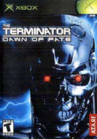 Atari Terminator: Dawn of Fate