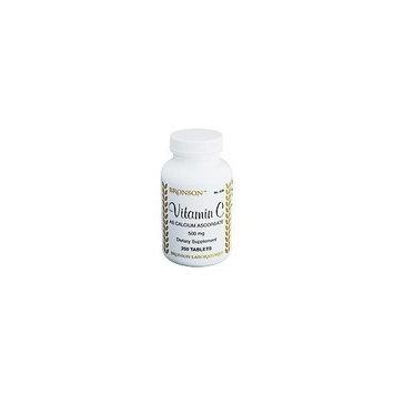 Bronson Vitamins Vitamin C - 500 Mg. (Buffered)