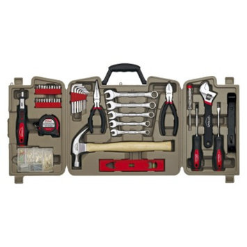 Apollo Tools Apollo 144 Piece Household Tool Kit