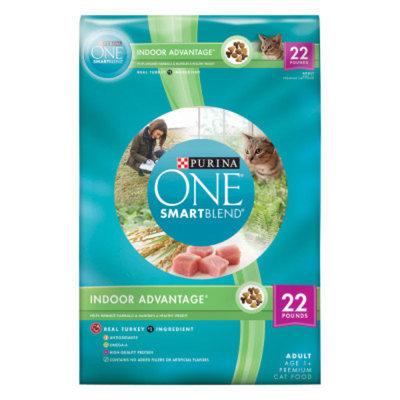 PURINA ONE® Indoor Advantage Adult Cat Food