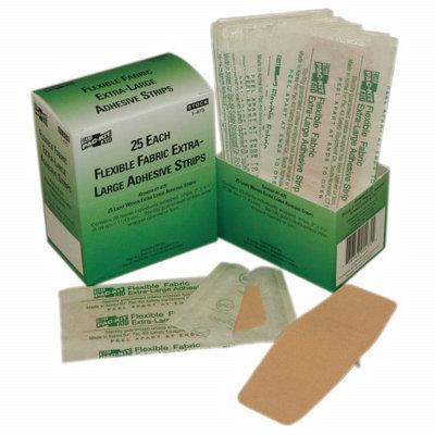 PAC-KIT 1-475G Bandage, Beige, Fabric, Box, PK25