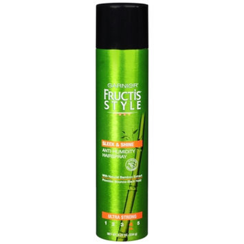 Garnier Fructis Style Sleek & Shine Anti-Humidity Hairspray