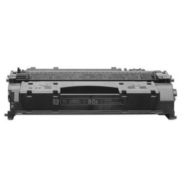 REFLECTION ADSCF280X Reflection Toner Black 6900 pg yield - Replaces OEM No. CF280X