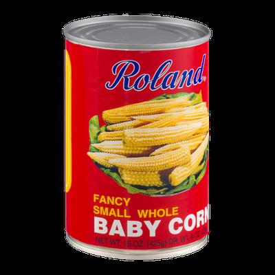 Roland Baby Corn