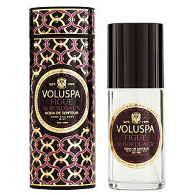 Voluspa Room and Body Spray, Figue de Bordeaux, 3.8 oz