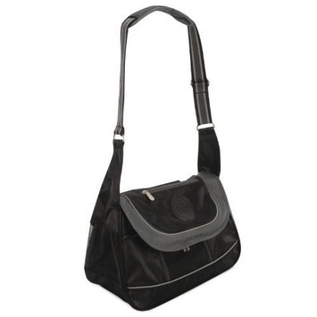 Sherpa Sport Sack Medium Pet Carrier, Black