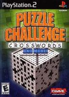Crave Entertainment Puzzle Challenge: Crosswords & More