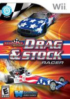 Brain in a Jar Maximum Racing: Drag & Stock