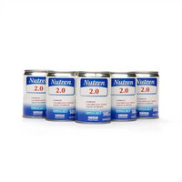 Nutren 2.0 Complete Calorically Dense Liquid Nutrition (24 cans)