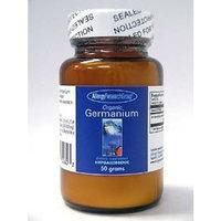 Allergy Research Group Organic Germanium Powder 1.80 Ounces