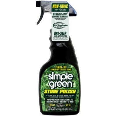 Simple Green 16OZ Stone Polish