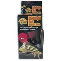 Zoo Med Nightlight Red Reptile Bulb 15 Watts