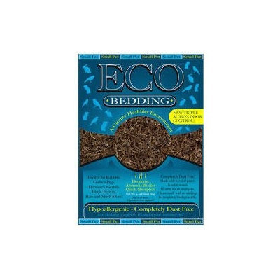 FIBERCORE Eco Bedding With Odor Control