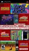 BANDAI NAMCO Games America Inc. Namco Museum Battle Collection