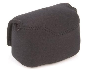 Op/tech Usa OP TECH USA Soft Pouch Digital D Small Black HEC0GA7CH-1608
