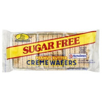Golden Batch Sugar Free Peanut Butter Wafers, 5.5-Ounce (Pack of 12)