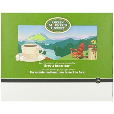 Green Mountain Coffee Vermont Country Blend Decaf, K-Cup Portion Pack for Keurig Brewers 24-Count
