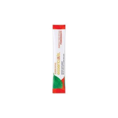 Arbonne Energy Fizz Sticks - Pomegranate 30 Sticks, 6.1g Each [Pomegranate]