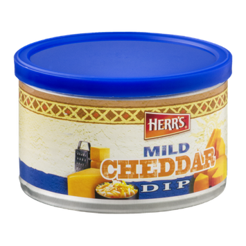 Herr's Mild Cheddar Dip