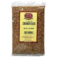 Spicy World Corriander Seeds 7oz