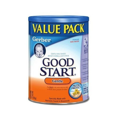 Gerber Good Start Gentle Powdered Formula (32.1 ounces)