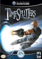 Electronic Arts Time Splitters: Future Perfect