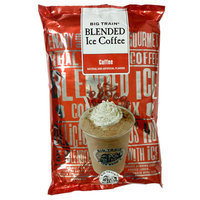 Big Train Original Blended Ice Coffee Mix - 3.5 lb. Bag