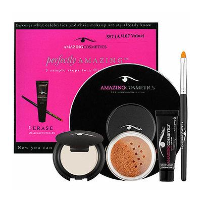 Amazing Cosmetics Perfectly Amazing Deep Golden -(Golden Dark)