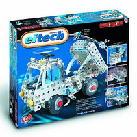 Eitech Classic Multi-Cars Construction Set Ages 8+