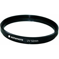 AGFA 52mm UV Glass Filter
