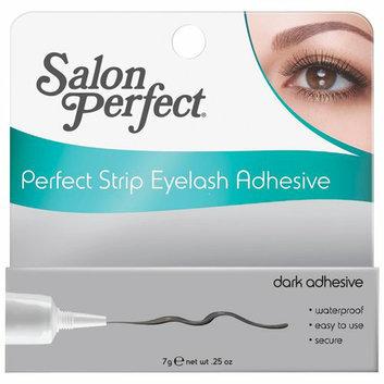 Salon Perfect Strip Dark Eyelash Adhesive