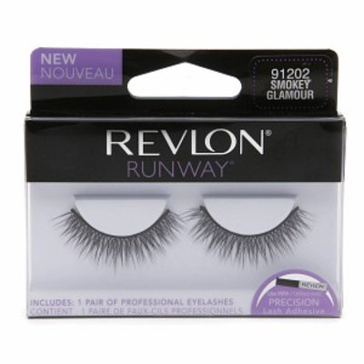 Revlon Runway Synthetic Lashes Smoky Glamour