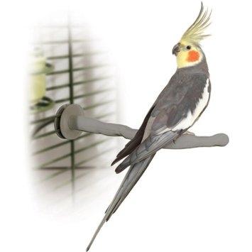 K & H Manufacturing Heated Bird Perch