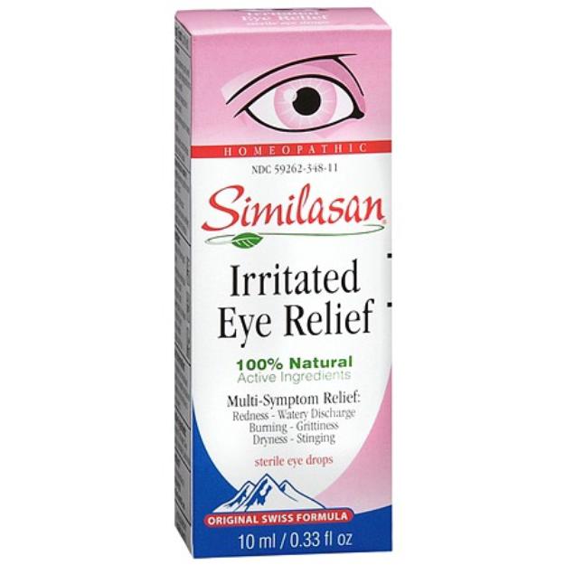 Similasan Eye Relief Drops