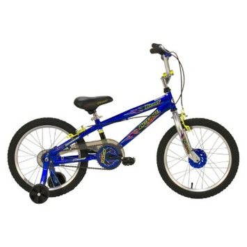 Kent International Kent Boys Action Zone Bike Blue (18