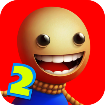Buddyman: Kick 2 (by Kick the Buddy)