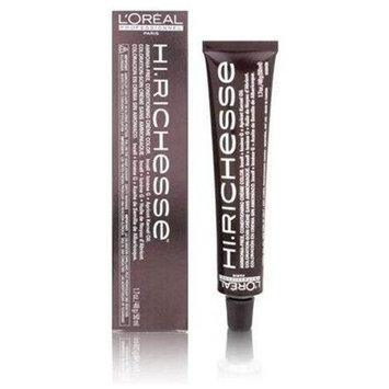 L'Oréal Paris Hi.Richesse Demi-permanent Color Incell + Ionene
