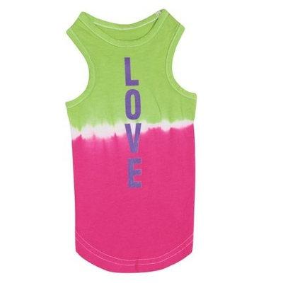 Zack & Zoey Inspirational Pet - Tank Shirt Love