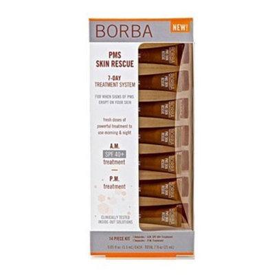 Borba Pms Rescue PMS Skin Rescue 7-Day Treatment System