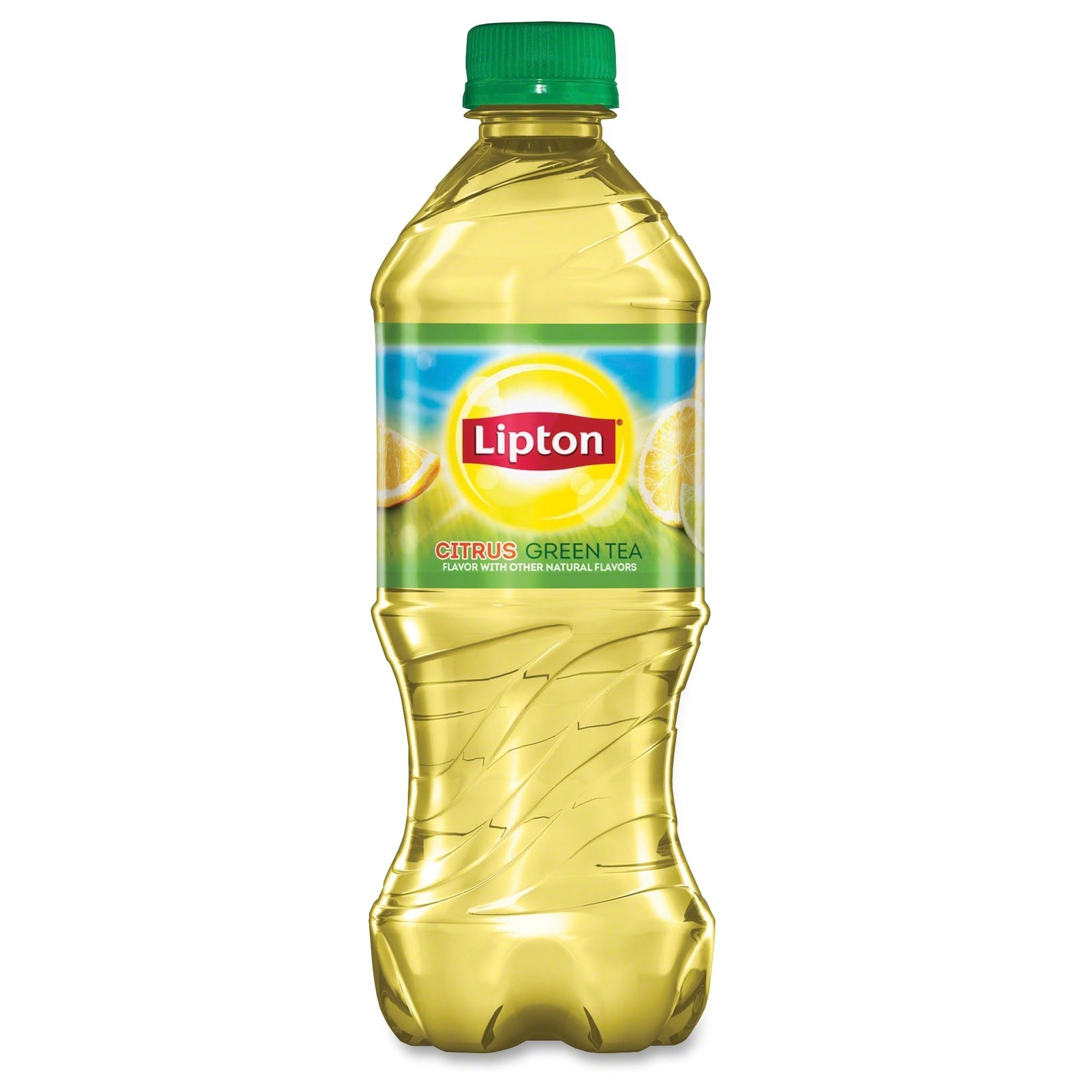 Lipton® Green Iced Tea Citrus