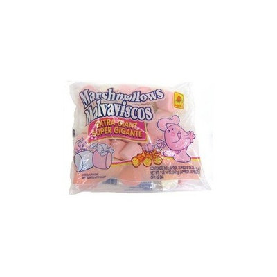 De La Rosa Extra Giant Marshmallows (30 Pieces)