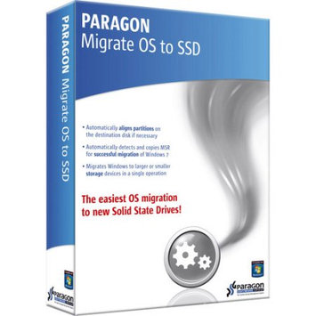 Paragon 283PEEPL Migrate to SSD 4.0 (Email Delivery)